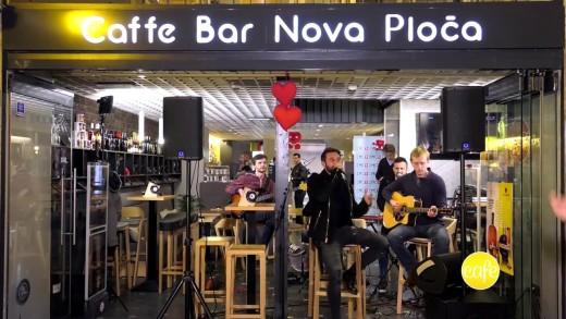 Cafe – Luka Nižetić
