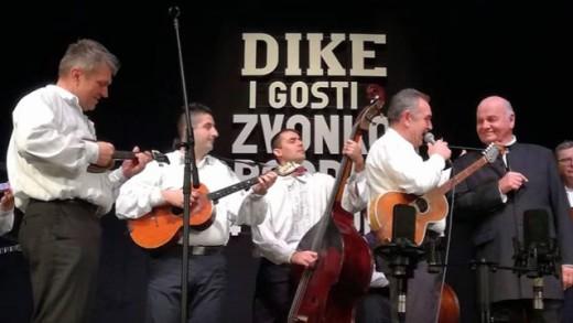 Dike i Zvonko Bogdan novim singlom najavljuju album