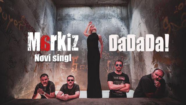 Grupa Markiz predstavila plesni spot za singl 'DaDaDa'