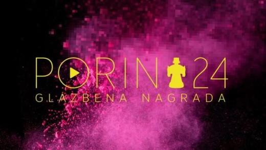 Objavljene nominacije za glazbenu nagradu Porin