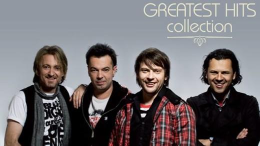 Novi album: 'Greatest Hits Collection' benda Regina