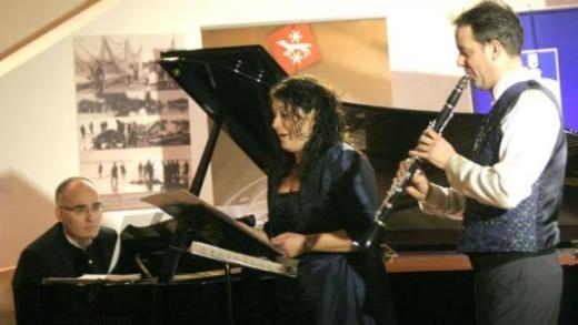 Trio Solenza predstavio album 'Mozaik hrvatskih skladatelja'