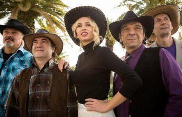 Splitski americana bend 058 koncertom predstavlja spot za pjesmu 'Čudo'