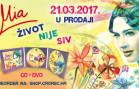 Objavljen album prvijenac Mije Dimšić 'Život nije siv'
