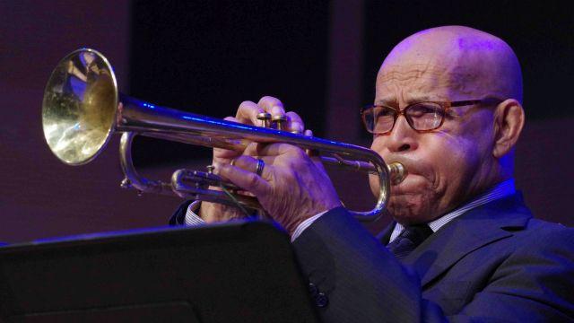 Festival Jazz.hr/proljeće od 23. do 25. ožujka u Muzičkoj akademiji