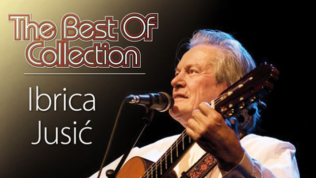 Novi album: 'The Best of Collection' Ibrice Jusića