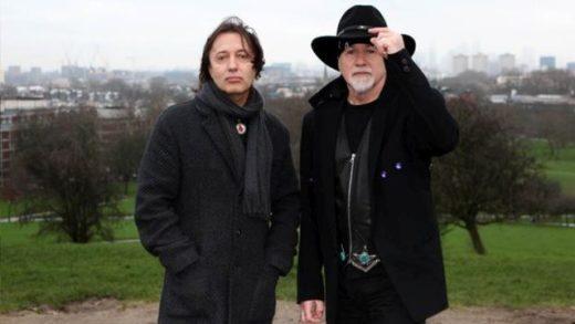 Divlje Jagode s Tony Martinom gosti grupe Deep Purple