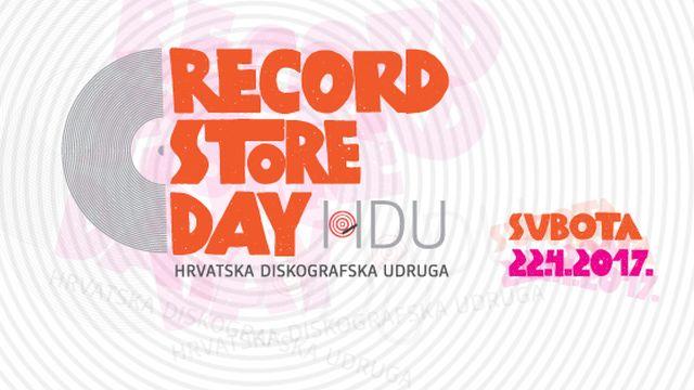Akustični koncerti i niže cijene na Danu prodavaonica ploča