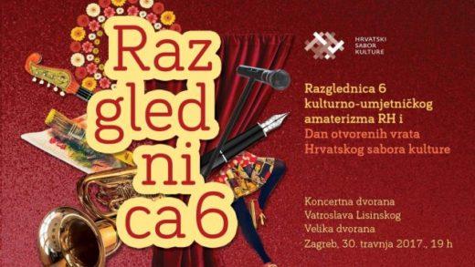 Najbolji hrvatski predstavnici kulturno-umjetničkog amaterizma