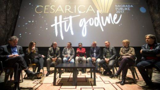 Predstavljena nova glazbena nagrada 'Cesarica'