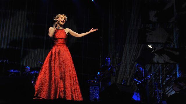 Koncertom 'Zauvijek zajedno' Danijela oduševila brojnu publiku
