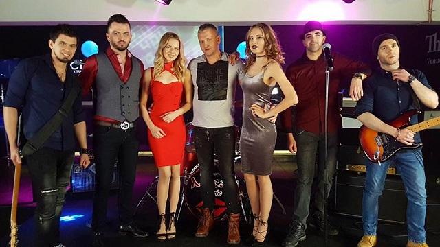 Macao band predstavio novi singl i spot 'Moja rano'