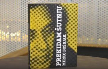 Predstavljena knjiga 'Prekidam šutnju' Mirka Bošnjaka