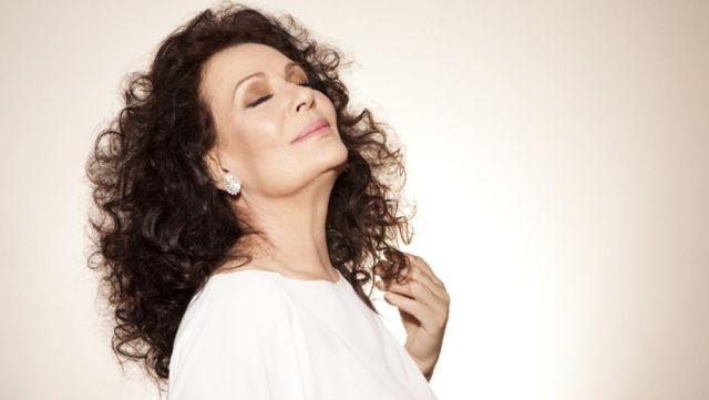 Koncert Radojke Šverko povodom 50 godina karijere