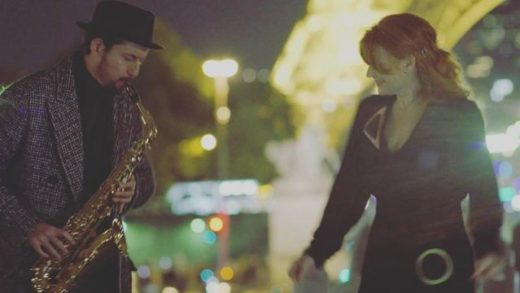 Novi singl Tommi Mischell za Šansonu 'Modri kavez (Vrime je…)'