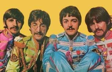 'Sgt. Pepper's Lonely Hearts Club Band' slavi 50 godina
