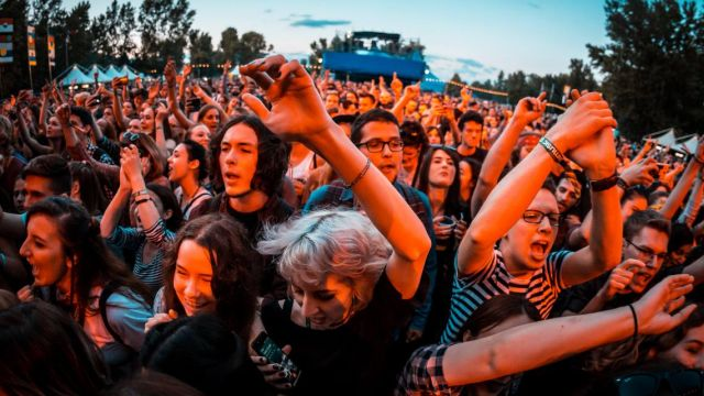 Rasprodano 12. izdanje INmusic festivala
