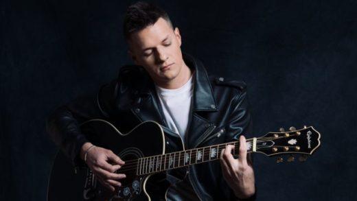 Karizmatični Ivano predstavlja singl 'Crno na bijelo'