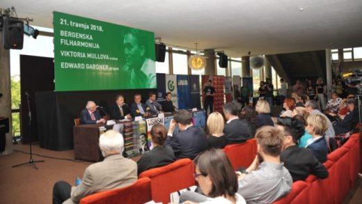 John Malkovich otvara novu sezonu Lisinskog