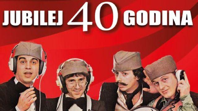 Album '40 godina (1977. – 2017.)' Rokera s Moravu