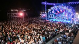 CMC festival Vodice 2017 powered by Calzedonia
