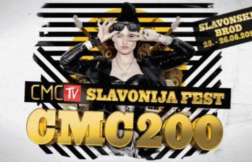 Opća Opasnost i Jura Stublić na Slavonija Festu CMC200