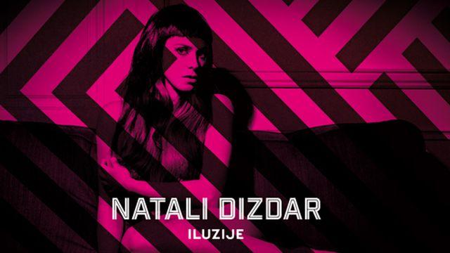 Novi singl i koncert Natali Dizdar u Zagrebu