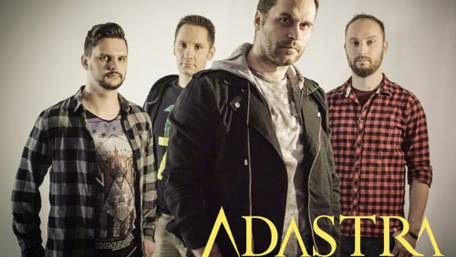 Objavljen 'Greatest Hits Collection' grupe Adastra