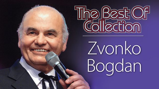 Novi album 'The Best of Collection' Zvonka Bogdana