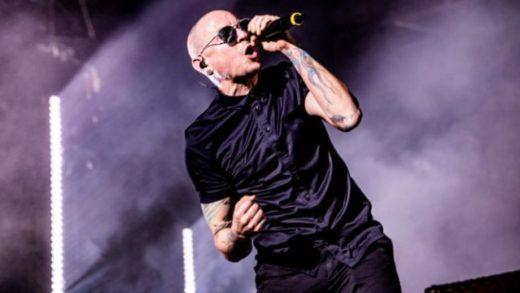 Preminuo pjevač Linkin Parka Chester Bennington