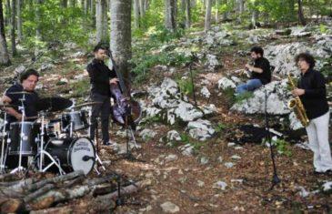 Forest GIIPUJA na Kastafskom kulturnom letu