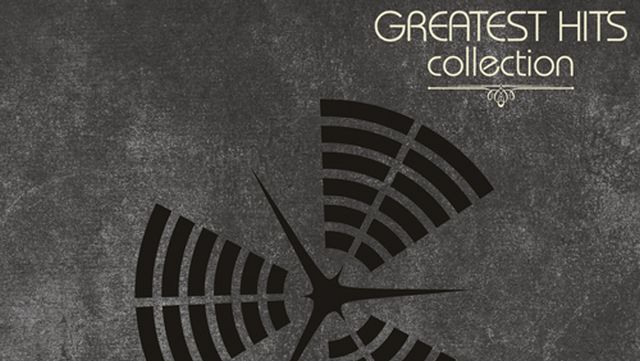 Album 'Greatest Hits Collection' Opće Opasnosti