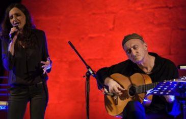 Tamara Obrovac i Miroslav Tadić oduševili koncertom na sceni Amadeo