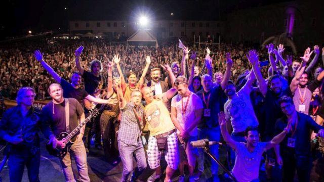 Drugi 'Slavonija fest – CMC200' oduševio 10.000 posjetitelja
