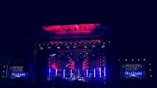 Slavonski Brod ovaj vikend glazbeni je centar Hrvatske!