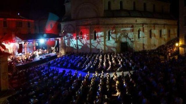 Dalmatinska šansona večeras u Lisinskom