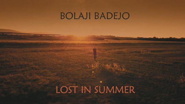 Projekt Bolaji Badejo predstavlja 'Lost in Summer'