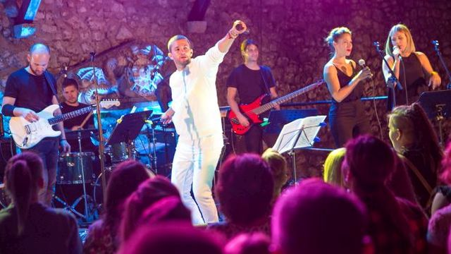 Damir Kedžo snimio spot za aktualni hit 'Ljubavi moja'