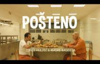Powerplay 26.9. Tonči & Madre Badessa – Pošteno