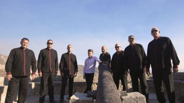 Saša Jakelić i Vokalisti Salone snimili su spot za pjesmu 'Partija je tenor bili'