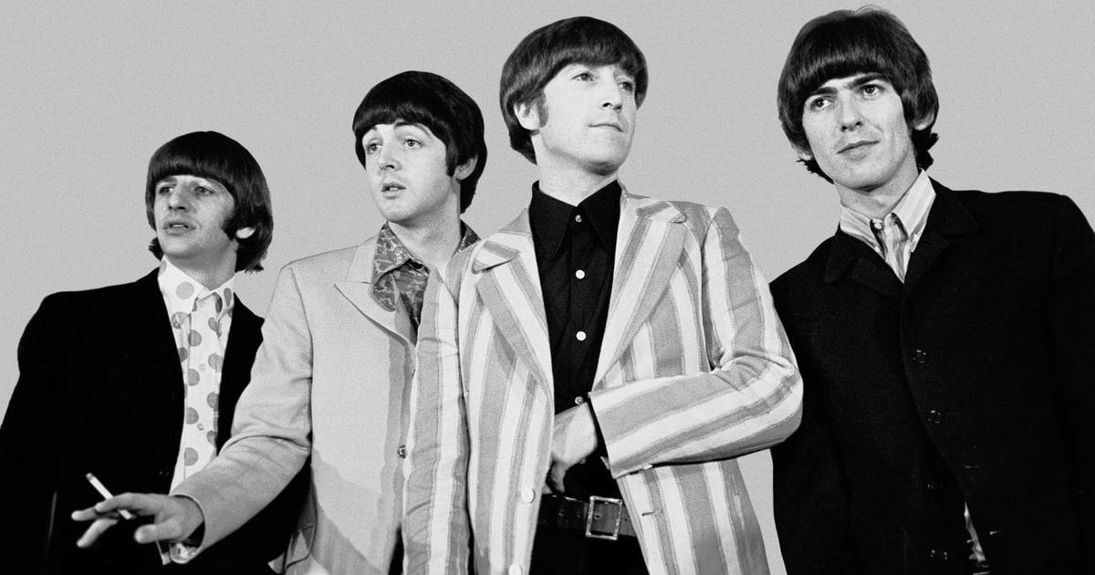 55 godina od prvog singla legendarnih Beatlesa