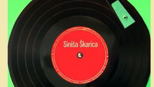 "Predstavljena knjiga Siniše Škarice: ""Tvornica glazbe-Priče iz Dubrave"""