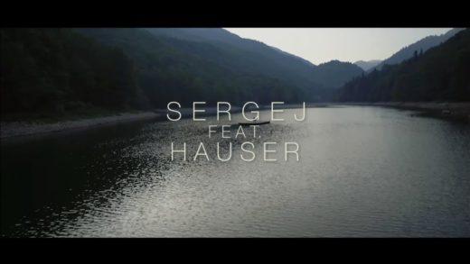 Powerplay 17.10. Sergej Ćetković feat. Hauser – Oči nikad ne stare