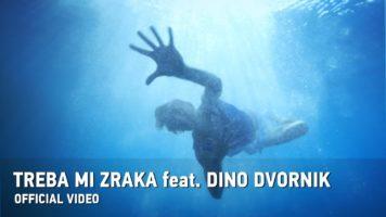 Powerplay 19.10. Dubioza Kolektiv & Dino Dvornik – Treba mi zraka