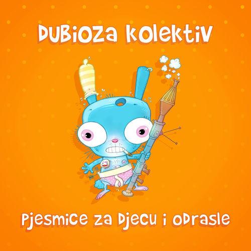 Tjedan Dubioze kolektiv-novi album i koncert u Areni Zagreb