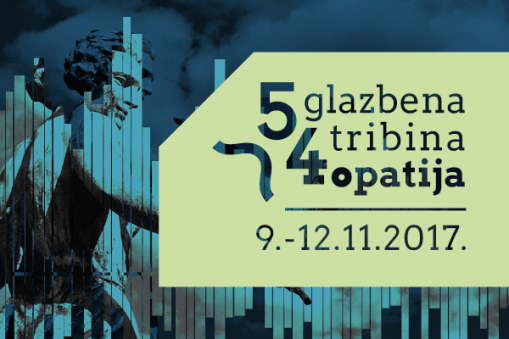 Sutra počinje 54. Glazbena tribina Opatija