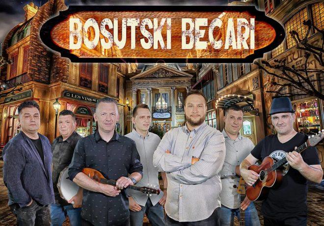 Bosutski bećari novom pjesmom najavili novo kreativno razdoblje