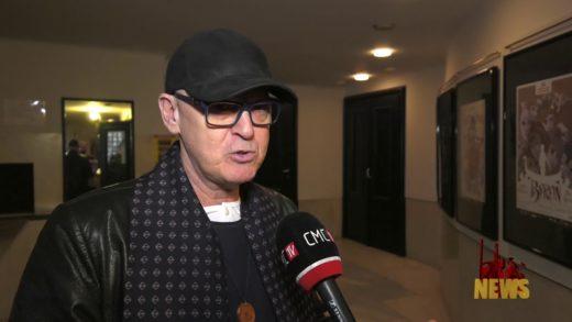 News 17.11.2017.-Miki Solus, Chansonfest, MAKK, Teška Industrija, Mario Rašić, Nebojša Buhin