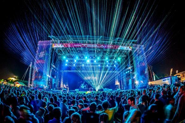 Počinje prodaja ulaznica za 2. Sea Star Festival u Umagu