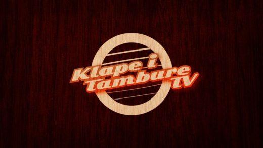 Klape i Tambure TV novi projekt CMC televizije